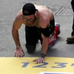 2019 - Boston Marathon