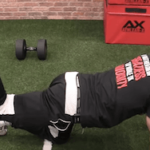 How to fix weak glutes
