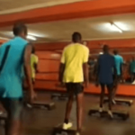 Kipchoge Strength Training
